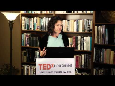 How a Bill Becomes a Law: Susie Smith at TEDXInnerSunset