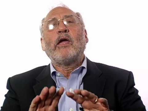 Joseph Stiglitz's Long-Term Economic Prescription