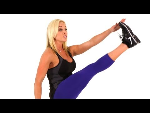 How to Incorporate Cardio | Sexy Legs Workout