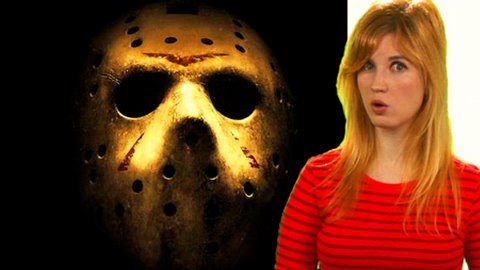 BTT Profile: Jason Voorhees from Friday The 13th