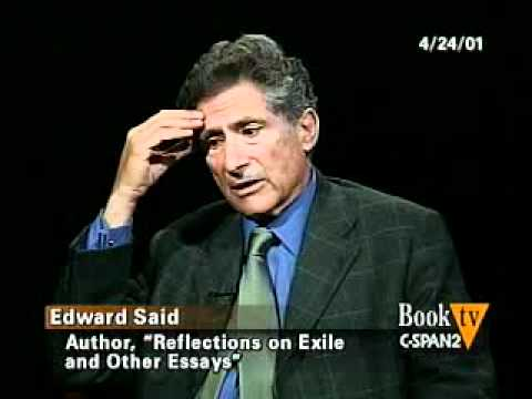 Edward Said - Reflections on Exile and Other Essays