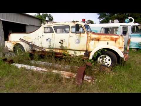 Bruco Fire Truck | Fast N' Loud