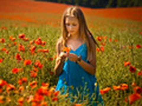 Poppy field photography: behind the scenes - Week 58