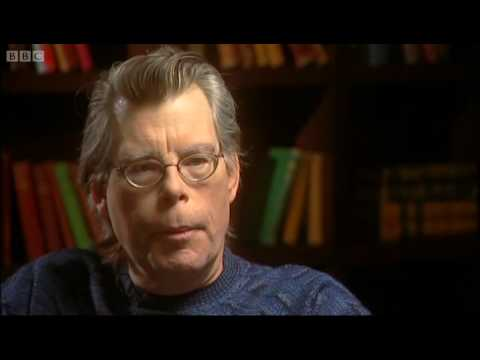 Concrete blocks and green blooded sailors - Mark Lawson Talks to: Stephen King - BBC