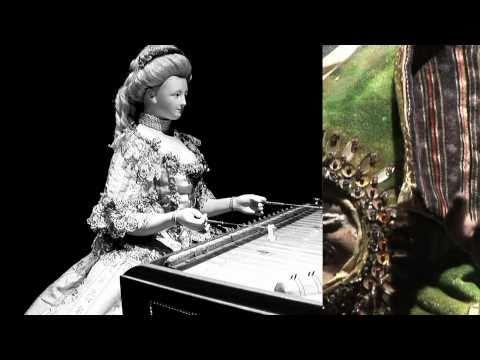 Web serie - Episode 3 : L'Androïde de Marie-Antoinette