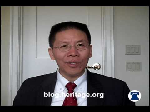 China Aid President Bob Fu Calls on Obama to Press for Human Rights in Chinca