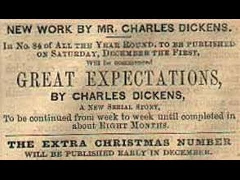 "Great Expectations INTRODUCTION! -- Dickens' ""Great Expectations"" ... from 60second Recap®"