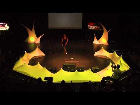 Crossing Creative Disciplinary Boundaries: Gerry Morita at TEDxEdmonton