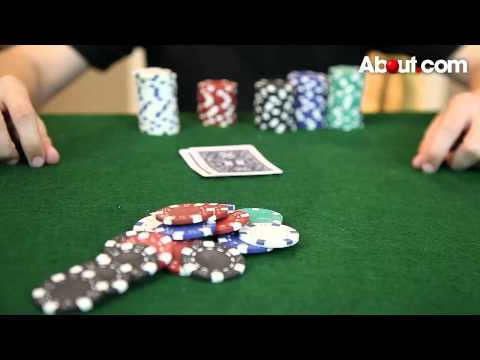 Best Starting Hands in Texas Hold 'Em