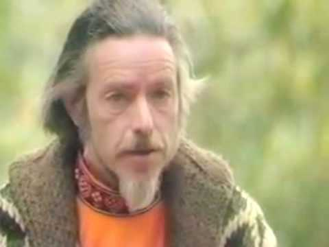 Alan Watts - The Real You
