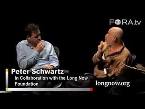 Historian vs Futurist on Human Progress - Long Now Foundation