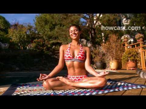 How to Get Your Body Bikini Ready