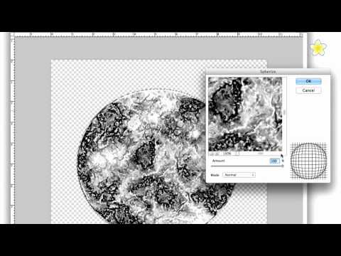 How to Create the Sun from Scratch in Photoshop