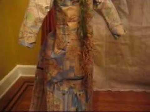"Meridith McNeal's ""Keeping Room"" at Figure Works Gallery"