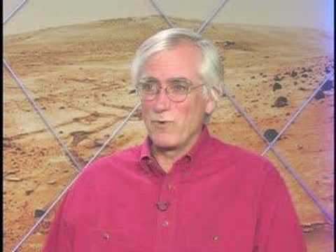 Mars Phoenix: Q & A with Experts 2