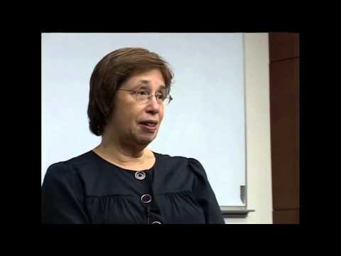Linda Greenhouse: Difficulties in Journalism for Women