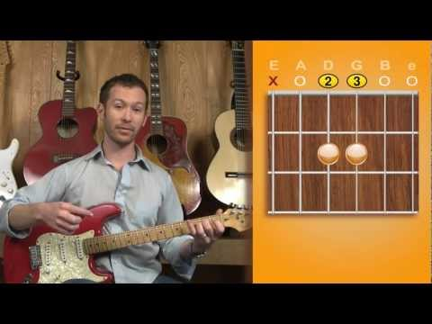 Reading Chord Diagrams - Reading the Guitar | StrumSchool.com