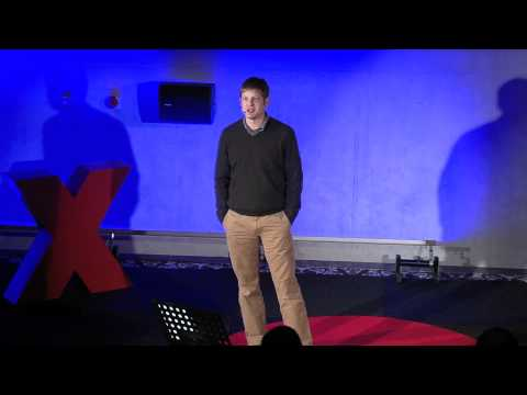 TEDxHogeschoolUtrecht - Tamler Sommers - The Limits of Moral Argument