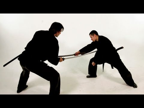 Technique: Kasugai Dome | Katana Sword Fighting