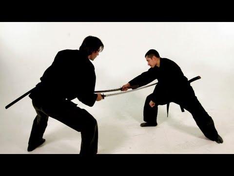 Technique: Kasugai Dome   Katana Sword Fighting