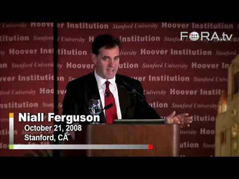 Niall Ferguson: Don't Trust Democrats to Fix Economy