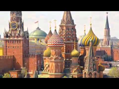 The Coolest Stuff on the Planet - Moscow