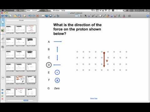 Magnetism Presentation #53