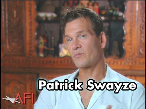 Patrick Swayze: The Heart Of Dirty Dancing