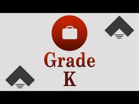 Short SAMPLE - Solving Problems (Grade K)