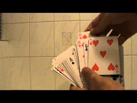 How To Perform a Amazing Card Trick