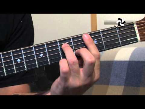 One Minute Changes (Guitar Lesson IM-142) How to play IF Stage 4