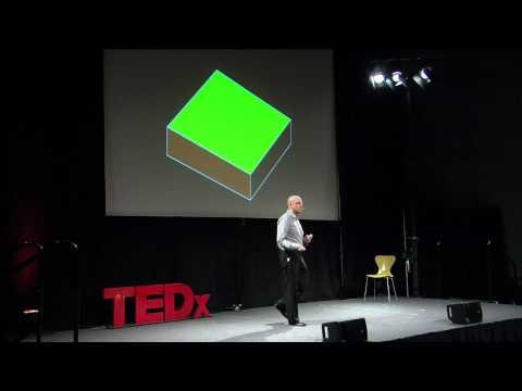 TEDxColumbus 2011- Bart Overly - Being 104: My Future Habitat