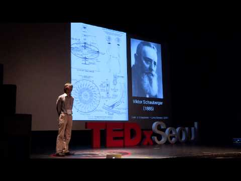 The Path to Finding New Alternative Energy: Jaehyung Lee at  TEDxSeoul