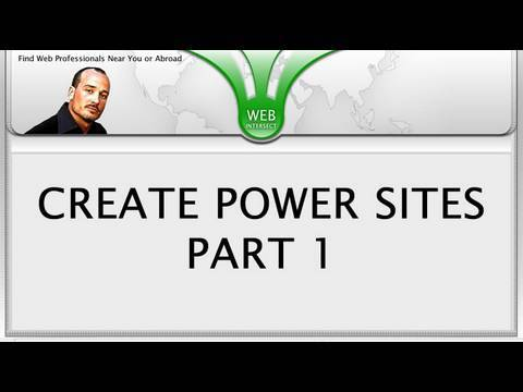 How to Create a Website the Right Way For Beginners Part 1