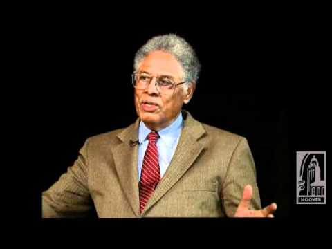 Facts and fallacies with Thomas Sowell: Chapter 2 of 5