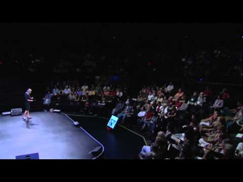 TEDxSoCal - Diana Hendel, PharmD - Childhood Obesity: Small Steps, Big Change