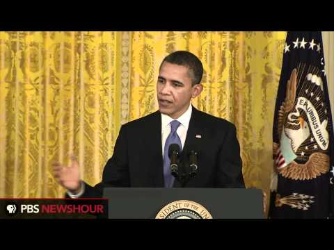 Obama: Congress Needs to Explain Opposition to Jobs Plan