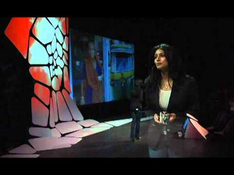TEDxEdmonton - Sheetal Mehta Walsh - Entrepreneurs: Survival of the Fittest