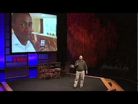 Erik Hersman: How texting helped Kenyans survive crisis