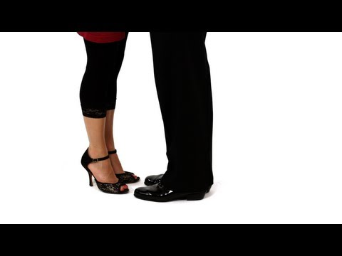 Dancing the Argentine Tango: Front Ocho