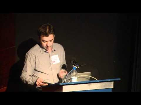 TEDxBradford - Julian Tait - We Are Sensors: Taking Control in the Internet of Things