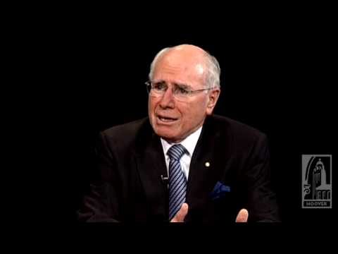 The Aussie Way with John Howard