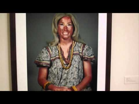 Cindy Sherman at THE MUSEUM OF MODERN ART
