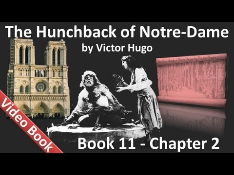 Book 11 - Chapter 2 - The Hunchback of Notre Dame by Victor Hugo
