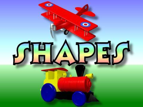 Children's: Shapes