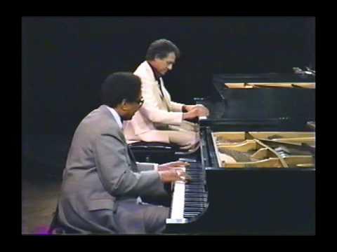 So Danco Samba - Buddy Greco and Billy Taylor