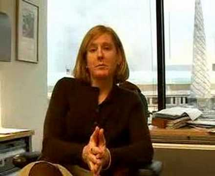CAP's Karen Davenport on Health Care Challenges in '07
