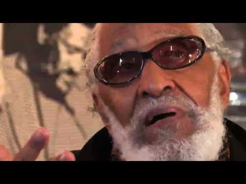 Sonny Rollins:   What Jazz Is, and What Being a Jazz Musician Means To Me