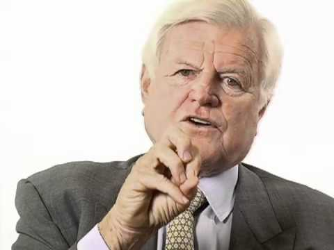 Ted Kennedy's Position on Immigration