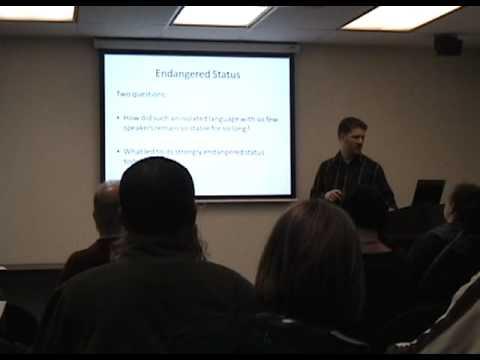 Dr. Brent Henderson Part 1